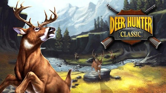 Скриншот DEER HUNTER