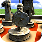 �конка Warrior Chess