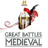 �конка Great Battles Medieval THD