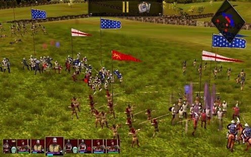 Скриншот Great Battles Medieval THD