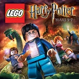 �конка LEGO Harry Potter: Years 5-7