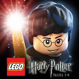 Иконка LEGO Harry Potter: Years 1-4