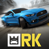 Иконка Race Kings