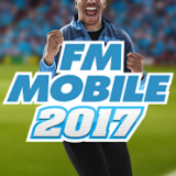 Иконка Football Manager Mobile 2017