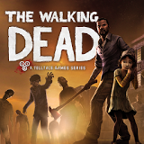 Иконка The Walking Dead: Season One