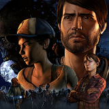 �конка The Walking Dead: Season Three