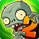 Иконка Plants vs. Zombies 2