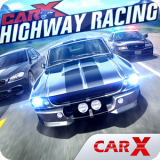 �конка CarX Highway Racing