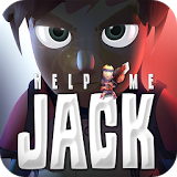 Иконка Help Me Jack: Save the Dogs