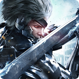 Иконка Metal Gear Rising: Revengeance