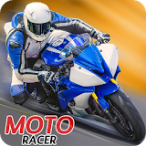 Иконка Furious City Moto Bike Racer 2