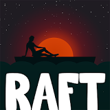 �конка Raft Survival Simulator