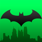 Иконка Batman: Arkham Underworld
