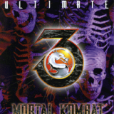 �конка Ultimate Mortal Kombat 3