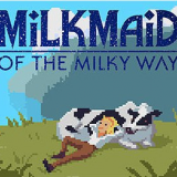 �конка Milkmaid of the Milky Way