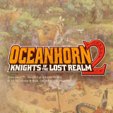 �конка Oceanhorn 2: Knights of the lost realm