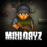 Иконка Mini DAYZ - Survival Game