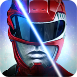 Иконка Power Rangers: Legacy Wars