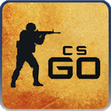 �конка Counter Strike Go