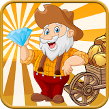 �конка Gold Miner Classic: Gold Rush - Mine Mining Games