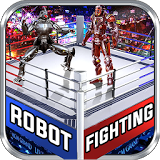 �конка Real Robot Ring Fighting