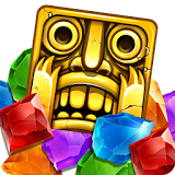 �конка Temple Run: Treasure Hunters