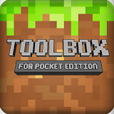 Иконка Toolbox for Minecraft: PE