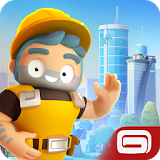 �конка City Mania: Town Building Game