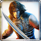 �конка Prince of Persia Shadow & Flame