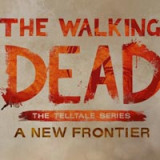Иконка The Walking Dead: A New Frontier