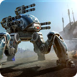 �конка Walking War Robots