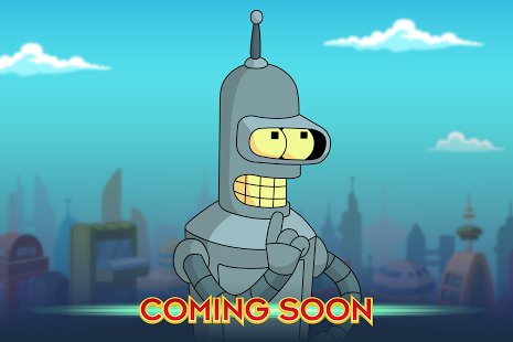 Скриншот Futurama: Worlds of Tomorrow
