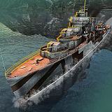 �конка Battle of Warships