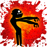 �конка Zombie Race - Undead Smasher