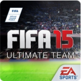 �конка FIFA 15: Ultimate Team