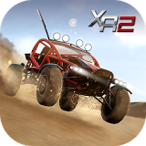 �конка Xtreme Racing 2 - Off Road 4x4