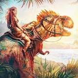 �конка ARK Survival Island Evolve