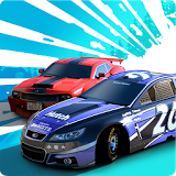 �конка Smash Bandits Racing