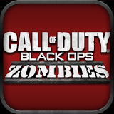 Иконка Call of Duty Black Ops Zombies
