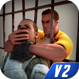 �конка Survival Prison Escape v2