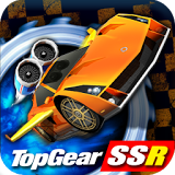�конка Top Gear: Stunt School SSR Pro