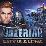 Иконка Valerian: City of Alpha