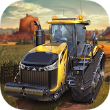 �конка Farming Simulator 18