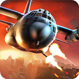 Иконка Zombie Gunship Survival