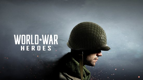 Скриншот World War Heroes