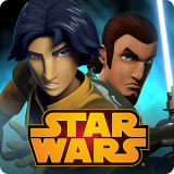 �конка Star Wars: Rebels