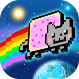 �конка Nyan Cat: Lost In Space
