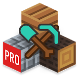 Иконка Builder PRO for Minecraft PE