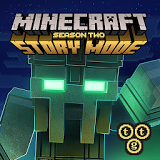 �конка Minecraft: Story Mode - Season Two