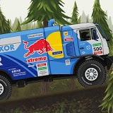 Иконка Xtreme Offroad Racing Rally 2